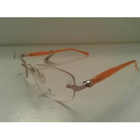 Armação Oculos Grau Bulget Bg1420 05a 53