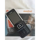 Telefono Basico Huaweii 5500 Nuevo Liberado