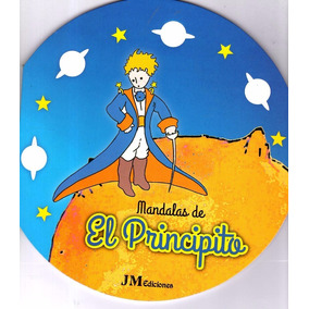 Mandalas De El Principito