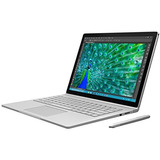 Microsoft Surface Book (256 Gb, 8 Gb De Ram, Intel Core I5,