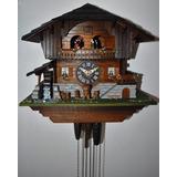 Reloj Cucu Suizo Loetscher Modelo 978m
