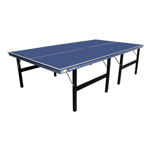 Mesa de ping pong Procopio Sport 001 azul