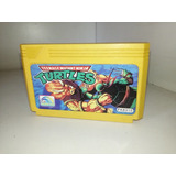 Juego De Family Game Turtles Tortugas Ninja