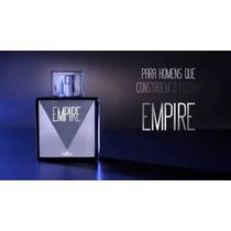 Perfume Empire Masculino Hinode 100 Ml - Frete Grátis