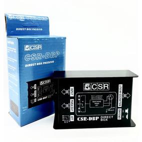 Direct Box Di ---- Csr Passivo --- Dbp ------ Em Estoque