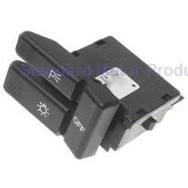 Switch Luces S10 Blazer 1994 1993 1992 1991 1990 1989 1988