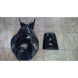 Cobertor Del Tanque Mas Colin Honda Cbr 1000 06al07 Original