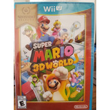 Super Mario 3d World + Mario Party 10