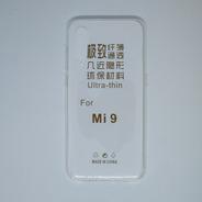 Funda Tpu Transparente Para Xiaomi Mi 9 O Mi 9 Se