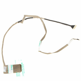 Cable Flex Lcd P/ Notebook Lenovo G470 G475 Dc020015t10
