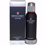Perfume Swiss Army Altitude Men 100ml Nuevo, Original!!