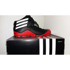 1fdab220865 Zapatillas De Basquet - Zapatillas Adidas Básquet de Hombre en ...