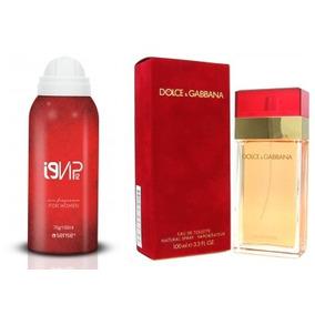 Perfume Dolce & Cabana