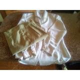 Conjunto, Camisas Y Pantalones
