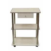 Mesa auxiliar para estetica muebles para oficinas en - Mesa auxiliar estetica ...
