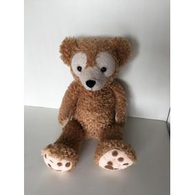 Urso Pelúcia Duffy