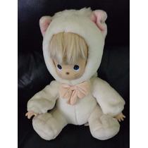 Muñeca Disfrazada De Gatita