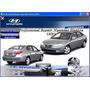 Manual De Taller Y Reparacion Hyundai Elantra 2007-2010