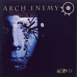 Cd Arch Enemy - Stigmata - C/ 7 Bônus!! - Novo!!!