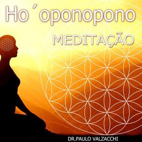 Cd Meditação Hooponopono Limpeza E Cura Emocional®