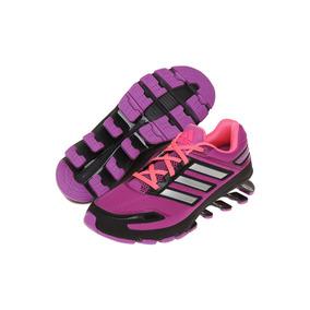 Tenis adidas Springblade Ignite - adidas - 492148 - Fiusha