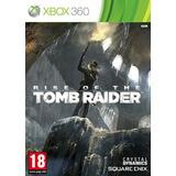 Xbox 360 Rise Of The Romb Raider - Resident Evil Revelation