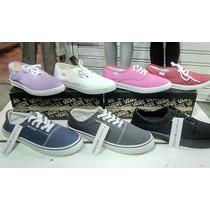 Zapatos Tommy Vans Zara Y Circa Unisex 35-45