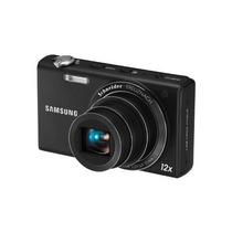 Cámara Samsung Ec-wb210 Digital Camera With 14 Mp, 12x Opti
