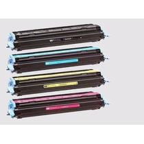 Cartucho Toner Hp 2600 Cp1215 Cp1525 Cp2025 Cm1312 Cm1415