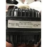 Motor De Ventilador 10 Wat Motorvenca Nuevo