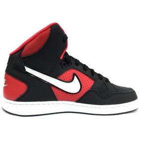 Tenis Nuevos Originales Casual Nike Son Of Force Mid