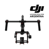 Estabilizador Dji Ronin Mx / Local Autorizado Dji Norcenter