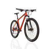 Bicicleta 29 Soul Sl429 30v Deore/slx Laranja (quadro 15)