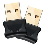 Mini Micro Adaptador Bluetooth Pc Computador Notebook 5.0