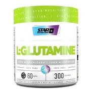 L-glutamine 300 Grs Star Nutrition - Aminoácidos