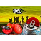 Limomix Deliciosa Mezcla Sabor Limato (tomate Con Limon)