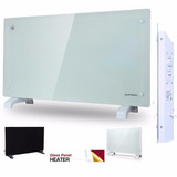Panel Calefactor Pared /pie Vitroconvector 750w+termostato