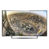 Tv Led Smart Bgh 55 Curvo 4k Ble5515