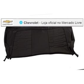 Capa De Banco Em Couro Chevrolet Onix E Prisma 2017 52113742