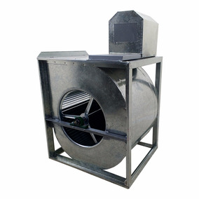 Inmeza Ext3-4m Extractor Campana Grasa Negocio 3/4 Hp Xxext
