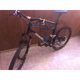 Bicicleta Montañera Giant Yukon Fx2 Doble Suspension