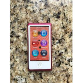Ipod Nano 7ma Generación De 16g
