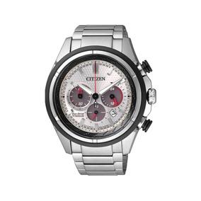 Relógio De Pulso Citizen Super Titanium Masculino Tz30884q