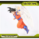 Figura Dragon Ball Z Son Goku - Dramatic Showcase 5t 16 Cm
