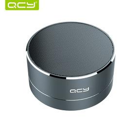 Mini Caixa Som Bluetooth - A10 Qcy
