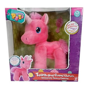 Mi Pequeño Pony, Unicornio Grande A Pilas