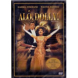 Dvd Alo Dolly Lacrado