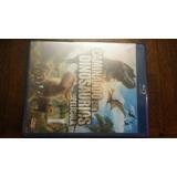 Blu Ray Original Nuevo Caminando Con Dinosaurios La Pelicul