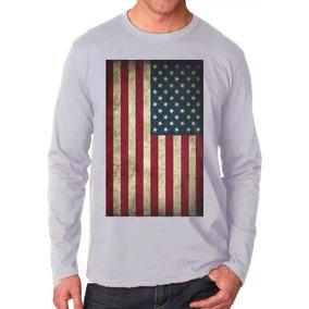 5a7f67420 Camisa Futebol Americano Manga Longa - Camisetas e Blusas para ...