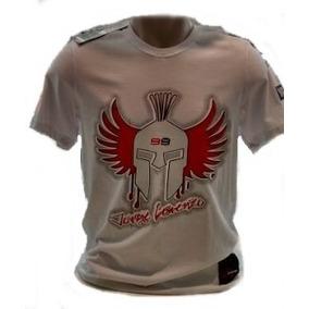 Camiseta Jorge Lorenzo Gladiador Speed Race Tam P Oferta